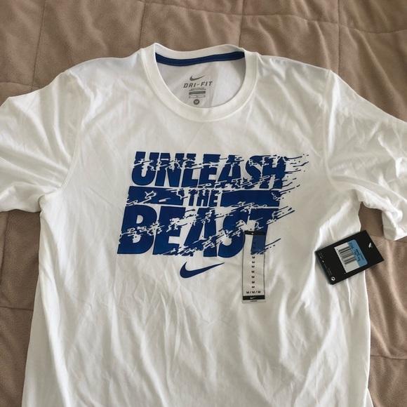 4c9d0c8c Nike Shirts | Drifit | Poshmark
